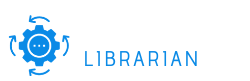 Hand Held Librarian